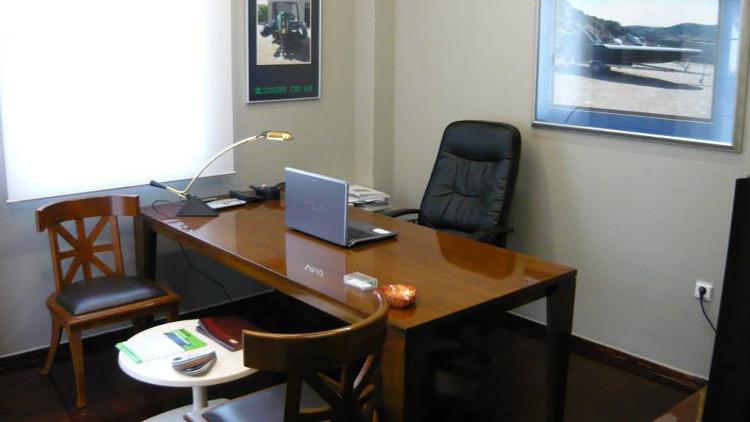 Τα νέα μας γραφεία